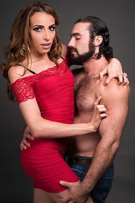 Savannah Thorne and Jaxton Wheeler